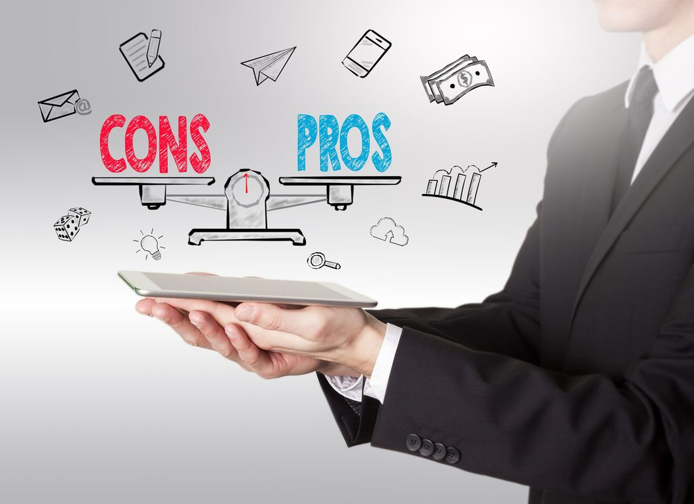 Forex MAM Pros and Cons