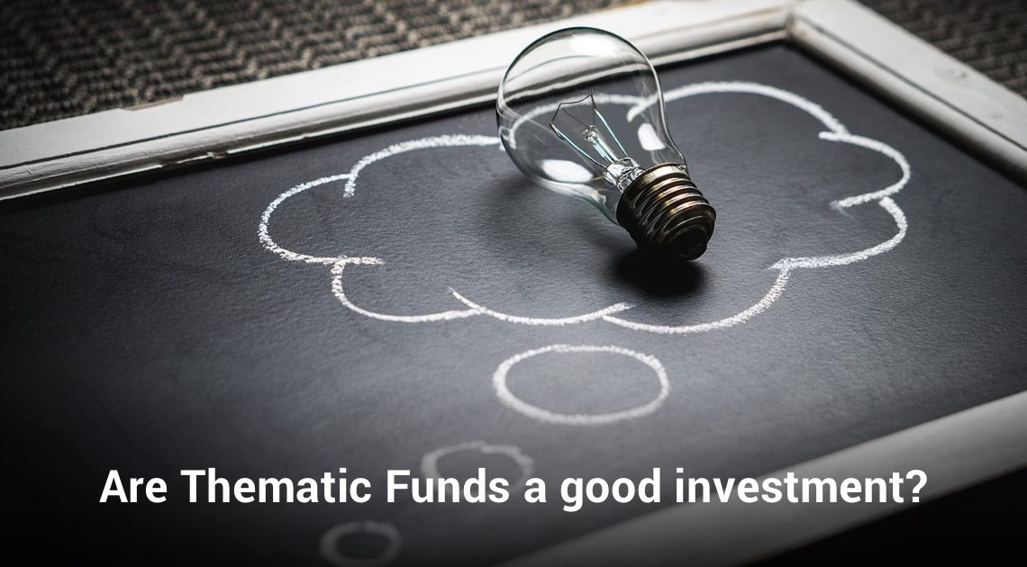 Thematic Mutual Funds Investment